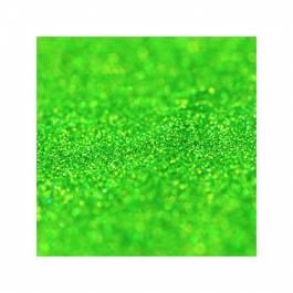 Efecto Rainbow Neón verde