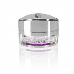 Base gel transparente VITANAIL bote