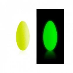 Fluor effect green