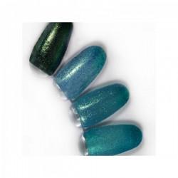 Mermaid blue colores
