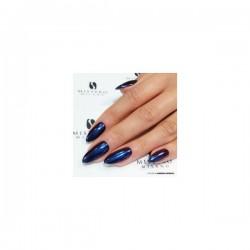 Polaris efect purple-blue navy uñas