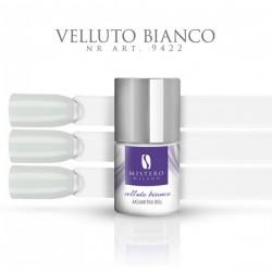 PERMANENTE UV velvet White