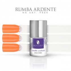 PERMANENTE UV RUMBA ARDENTE