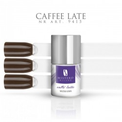 PERMANENTE UV CAFFE LATE