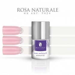 PERMANENTE UV ROSA NATURALE