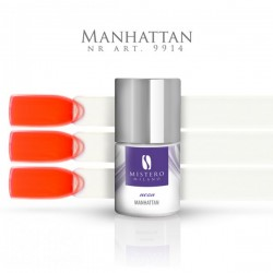 PERMANENTE UV MANHATTAN NEON