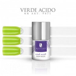 PERMANENTE UV VERDE ACIDO