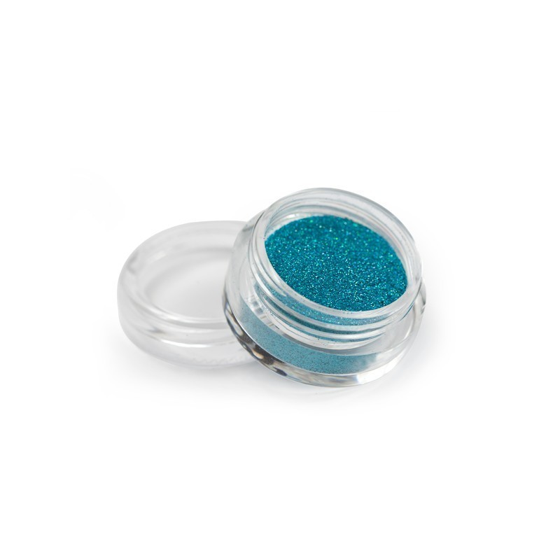 Mermaid blue