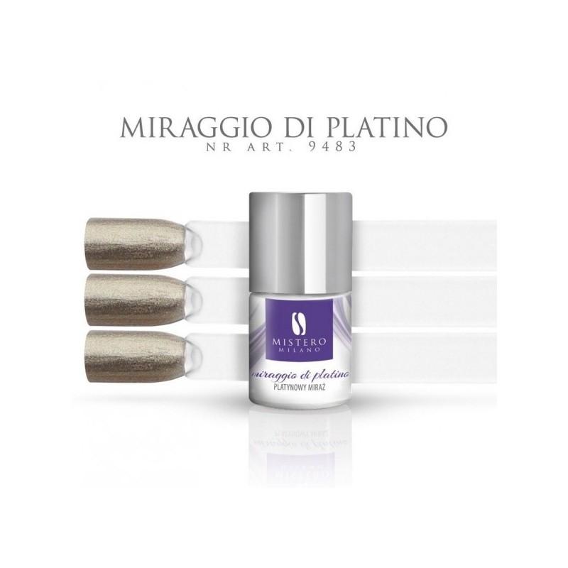 PERMANENTE UV MIRAGGIO DI PLATINO