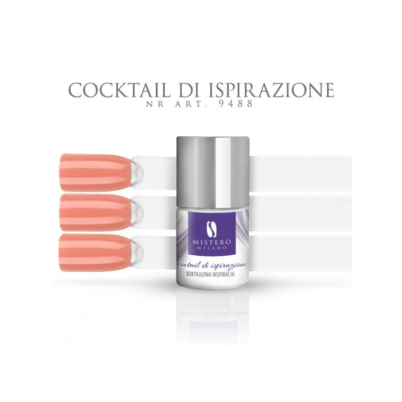 PERMANENTE UV COCKTAIL DI ISPIRAZIONE