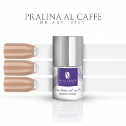 PERMANENTE UV PRALINA AL CAFFEE