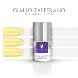 PERMANENTE UV GIALLO ZAFFERANO