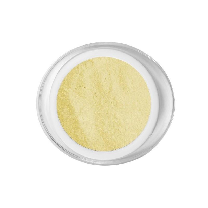 Acrílico giallo pastello color