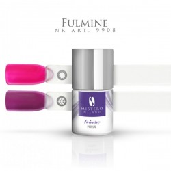 PERMANENTE UV FULMINE