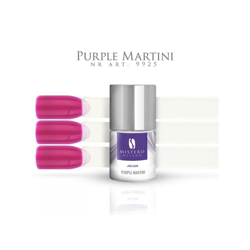 PERMANENTE UV NEON Purple martini