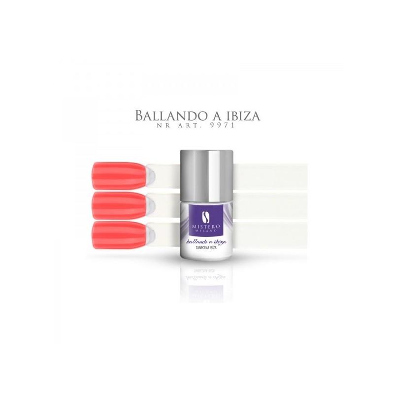 PERMANENTE UV BALLANDO A IBIZA