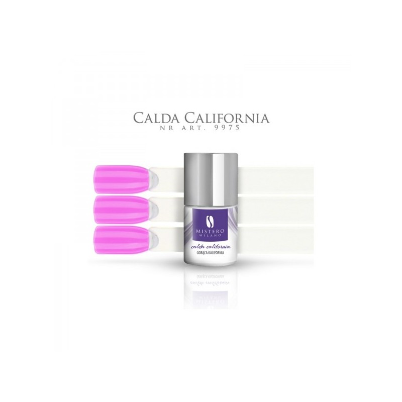 PERMANENTE UV CALDA CALIFORNIA