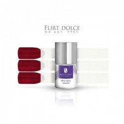 PERMANENTE UV FLIRT DOLCE