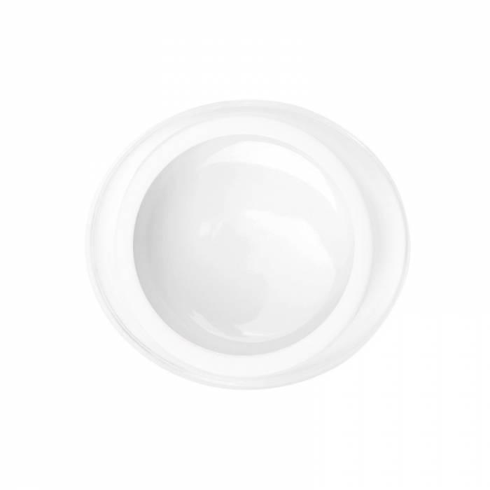 Gel pasta White